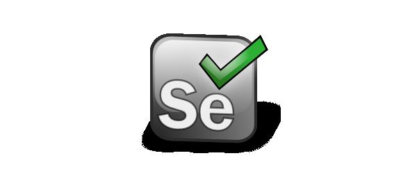 Selenium ロゴ